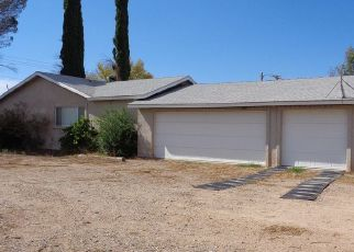 Foreclosed Home in Willcox 85643 N FORT GRANT RD - Property ID: 4303069266