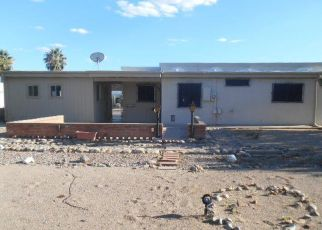 Foreclosed Home in Green Valley 85614 E SANTA REBECCA DR - Property ID: 4303082862