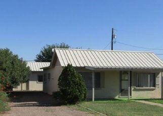 Foreclosed Home in Safford 85546 W 2ND ST - Property ID: 4303101237