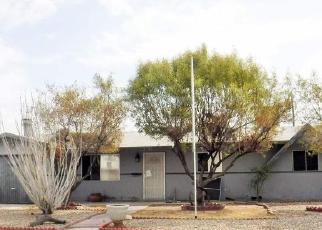 Foreclosed Home in Yuma 85364 S FRESNO AVE - Property ID: 4303103434