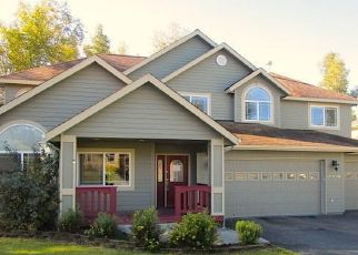 Foreclosed Home in Eagle River 99577 MILLS PARK CIR - Property ID: 4303128398