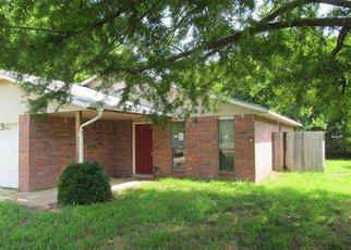 Foreclosed Home in Bixby 74008 E 134TH ST S - Property ID: 4303391177