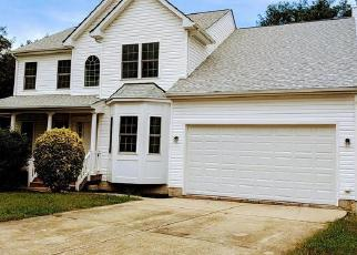 Foreclosed Home in Chesapeake Beach 20732 FORTIER LOOKOUT - Property ID: 4303484468