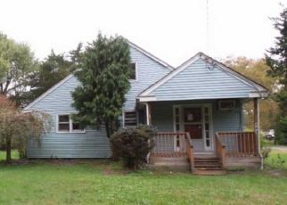 Foreclosed Home in Franklinville 08322 CORBIN AVE - Property ID: 4303503297