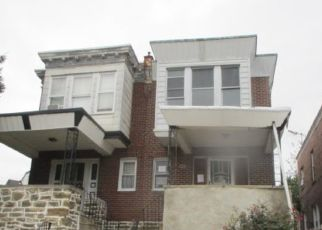 Foreclosed Home in Philadelphia 19120 GENEVA AVE - Property ID: 4303557167