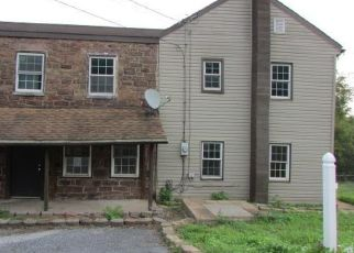 Foreclosed Home in York Haven 17370 OLD TRAIL RD - Property ID: 4303560233
