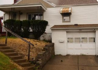 Foreclosed Home in North Versailles 15137 CEDARHURST DR - Property ID: 4303587393