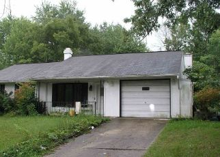Foreclosed Home in Bloomington 47403 W INDIAN CREEK DR - Property ID: 4303655276