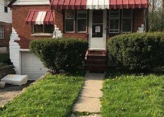Foreclosed Home in Cincinnati 45215 PRAIRIE AVE - Property ID: 4303671485