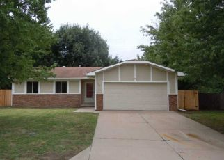 Foreclosed Home in Derby 67037 E NORTH POINT DR - Property ID: 4303679368