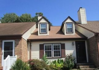 Foreclosed Home in Newport News 23606 TIDAL DR - Property ID: 4303766982