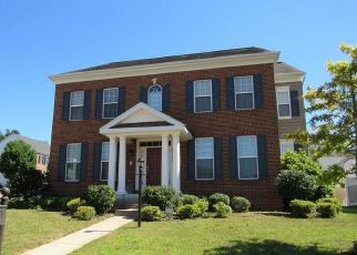 Foreclosed Home in Leesburg 20176 FLEUR DR - Property ID: 4303771344