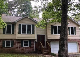 Foreclosed Home in Ruther Glen 22546 SEA CLIFF DR - Property ID: 4303780995