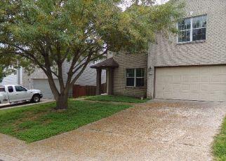 Foreclosed Home in San Antonio 78254 LARSON CAVERN - Property ID: 4303806379