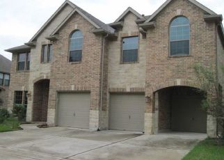 Foreclosed Home in Cypress 77433 SUBLIME POINT DR - Property ID: 4303813839