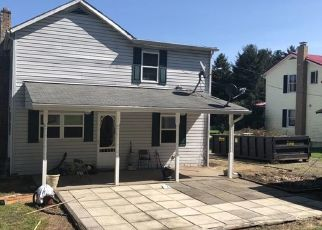 Foreclosed Home in Clymer 15728 DIXON RD - Property ID: 4303857183