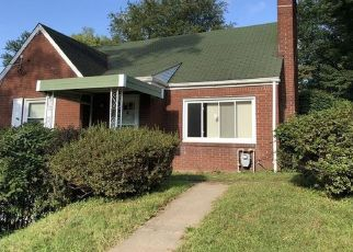Foreclosed Home in Monroeville 15146 MONROEVILLE RD - Property ID: 4303886533