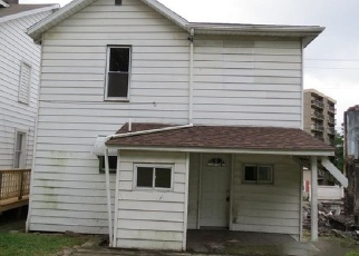Foreclosed Home in Connellsville 15425 N PROSPECT ST - Property ID: 4303904493