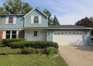 Foreclosed Home in Getzville 14068 WOODSHIRE N - Property ID: 4304051649