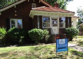 Foreclosed Home in Saint Louis 63121 SUNSET CT - Property ID: 4304159392