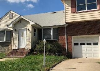 Foreclosed Home in Linden 07036 INGALLS AVE - Property ID: 4304225525