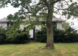 Foreclosed Home in Hope 47246 MEADOW PL - Property ID: 4304283787