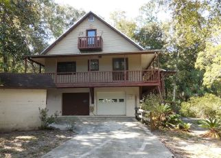 Foreclosed Home in Chiefland 32626 NW 135TH AVE - Property ID: 4304365683