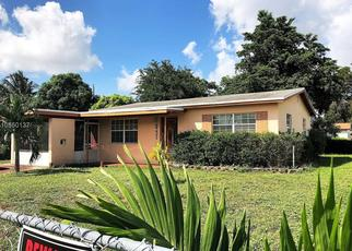 Foreclosed Home in Hollywood 33024 COOLIDGE ST - Property ID: 4304372239