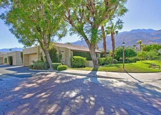 Foreclosed Home in Palm Springs 92262 E AMADO RD - Property ID: 4304471669