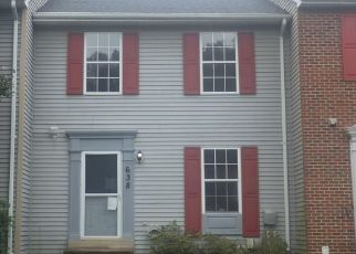 Foreclosed Home in Odenton 21113 REALM CT W - Property ID: 4304661303