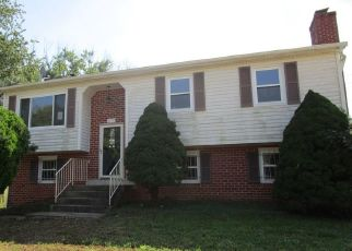 Foreclosed Home in Fort Washington 20744 GRANGE HALL CT - Property ID: 4304675320