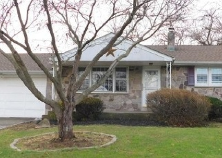 Foreclosed Home in Milford 08848 MCENTEE RD - Property ID: 4304686723