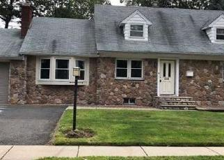 Foreclosed Home in New Milford 07646 DUKE CT - Property ID: 4304720884