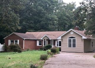 Foreclosed Home in Hughesville 20637 GROSSTOWN RD - Property ID: 4304731831
