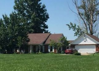 Foreclosed Home in Paint Lick 40461 GOOD HOPE CHURCH RD - Property ID: 4304770810