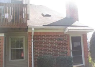 Foreclosed Home in Virginia Beach 23455 GATEHOUSE WAY - Property ID: 4304808919