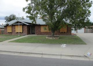 Foreclosed Home in El Paso 79925 HONOLULU DR - Property ID: 4304846574