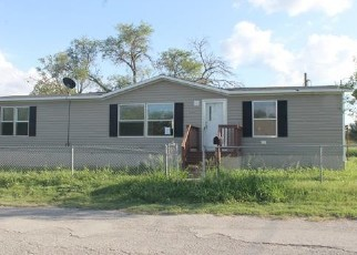 Foreclosed Home in Carrizo Springs 78834 LEE ST - Property ID: 4304855780
