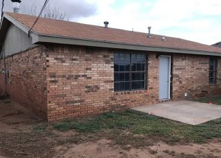 Foreclosed Home in Big Spring 79720 DUKE AVE - Property ID: 4304866272