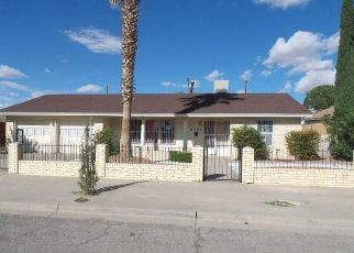 Foreclosed Home in El Paso 79925 MORLEY DR - Property ID: 4304869343
