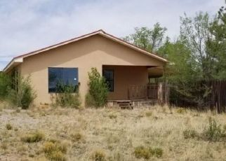 Foreclosed Home in Edgewood 87015 PARADISE MEADOW LOOP - Property ID: 4304972713