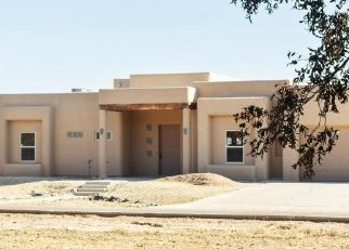 Foreclosed Home in Las Cruces 88007 BLACKTAIL DEER AVE - Property ID: 4304973137
