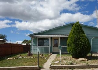 Foreclosed Home in Las Vegas 87701 CALLE DULCE - Property ID: 4304982789