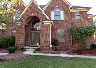 Foreclosed Home in Canton 48187 TRADITION DR - Property ID: 4305032266