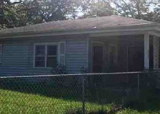 Foreclosed Home in Lake Station 46405 JASPER ST - Property ID: 4305070824