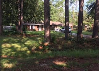 Foreclosed Home in Glennville 30427 RAILROAD ST - Property ID: 4305109801