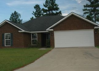 Foreclosed Home in Ludowici 31316 MILL POND LN SE - Property ID: 4305115486