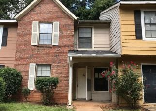 Foreclosed Home in Atlanta 30354 OAK DR - Property ID: 4305126435