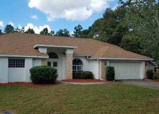 Foreclosed Home in Homosassa 34446 BOXELDER CT - Property ID: 4305135640