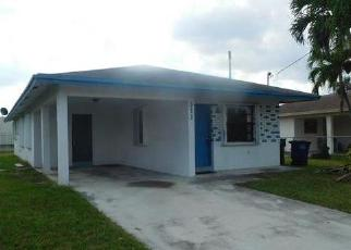 Foreclosed Home in Hallandale 33009 NW 3RD CT - Property ID: 4305176362